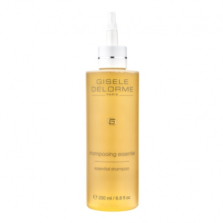 ESSENTIAL SHAMPOO 200ml