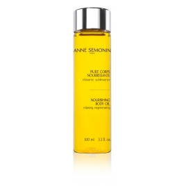 Nourishing Body Oil, 100 ml